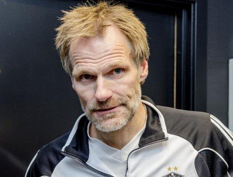 PRO-LISENS: Rosenborgs Erik Hoftun er blant de utvalgte.
