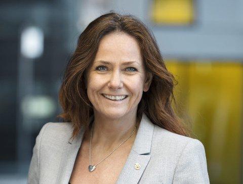 NY KONTRAKT: Direktør Heidi Sørensen i Oslos klimaetat inngår ny kontrakt med PR-leverandør, med ramme på 16 millioner kroner over to år.