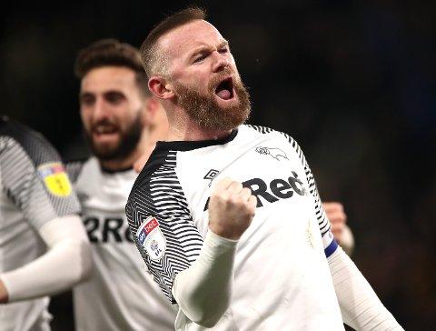 Derby og Wayne Rooney kan lage problemer for Ole Gunnar Solskjærs mannskap i FA-cupen.