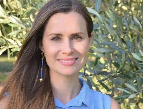 Kylie Moore-Gilbert hevder selv at hun ble fengslet fordi hun nektet å la seg verve som iransk spion.