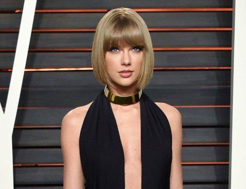 Taylor Swift skal i retten mot tidligere radiovert.