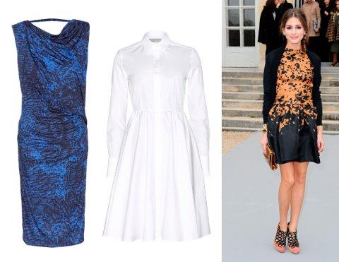 Vi har funnet ni kjoler du vil elske!
