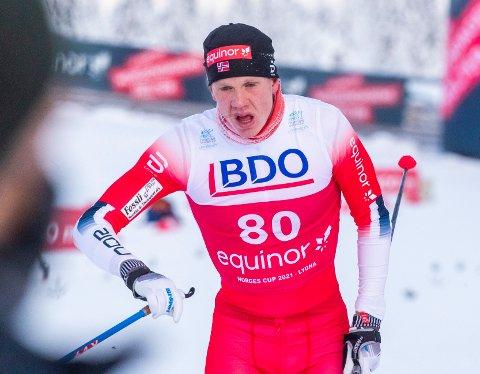 Jan Thomas Jenssen har vært kritisk til skiforbundets opplegg. Foto: Terje Pedersen / NTB