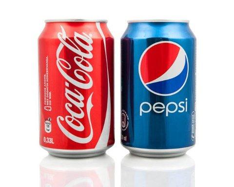 Selv om Coca-Cola og Pepsi er veldig like, er det faktisk én spesiell ingrediens som gjør at du har en preferanse.