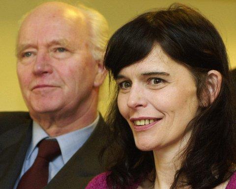GÅTT BORT: Generalsekretær i Actis og leder for Rusmisbrukernes interesseorganisasjon mener Nini Stoltenbergs åpenhet og engasjement har bidratt til åpenhet og debatt om rusproblematikk.