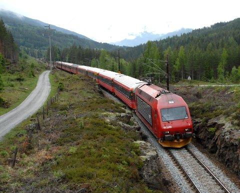 Selskapet eies av Samferdselsdepartementet og har ansvaret for jernbanens infrastruktur og eiendommer.