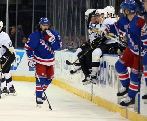 PÅ NORSKE SKJERMER: Viasat beholder rettigheten til å sende NHL.