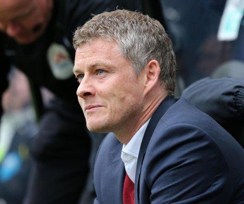 HAR TILLIT: Ole Gunnar Solskjær har begynt forberedelsene til neste sesong med Cardiff.