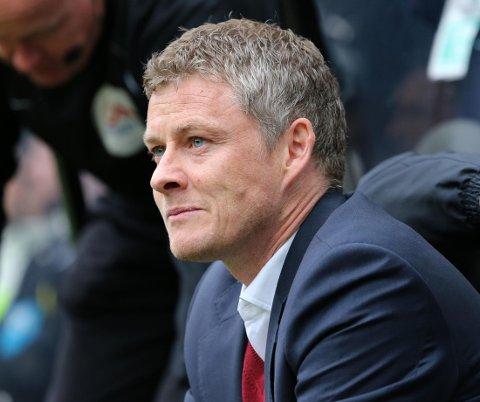 INGEN FRYKT: Ole Gunnar Solskjær er klar for en ny sesong med Cardiff.