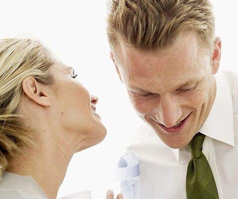 For 65% av kvinner er marerittet at kjæresten får følelser for en annen.