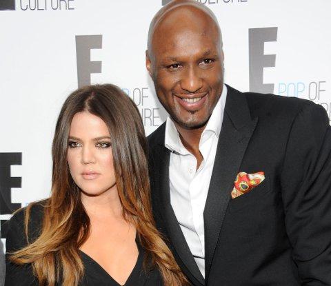 SKILT? Khloe Kardashian ba om skilsmisse i desember 2013, men papirene skal ennå ikke være formelt i orden, melder TMZ.