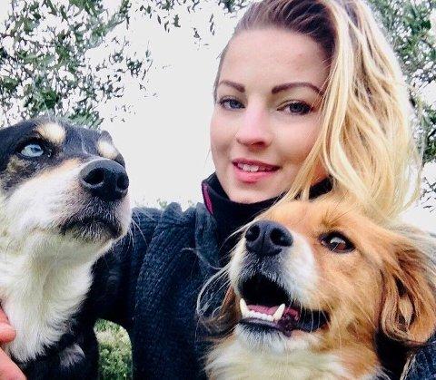 Veterinær Aja Nafstad forteller at det er én feil som går igjen blant hundeeiere på nyttårsaften.