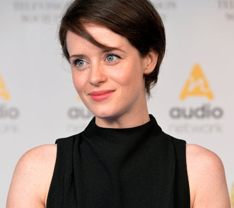 Claire Foy har hovedrollen i Netflix-serien The Crown.