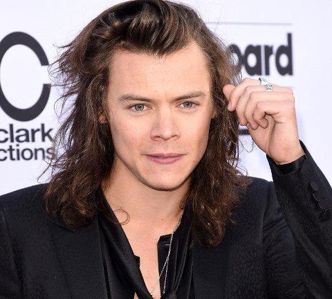 Harry Styles kommer til Oslo til neste år.