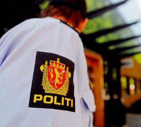 MELD FRA: Politiet publikum om å hjelpe til å ta innbruddstyvene som herjer i Oslo vest (Arkivfoto: Patrik Eian Fjeldstad).