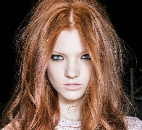 VOLUM: Få volum i håret ved hjelp av riktig styling, klipp og spesialtilpassede produkter.