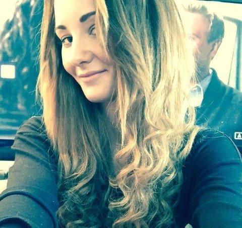 NINA AMUNDSEN var med i en bilulykke som førte til store smerter i nakkeregionen og samtidig forsvant livsglede, energi og venner.