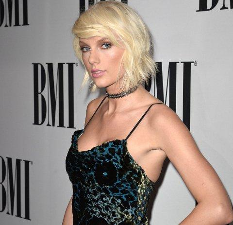 DET SISTE ÅRET har Taylor Swift gjort stor suksess med sin artistkarriere.