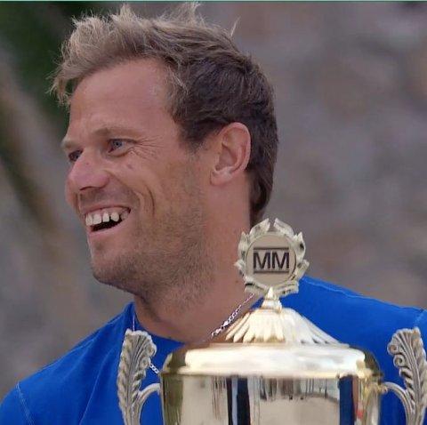 THOR HUSHOVD vant «Mesternes mester» etter en tøff finale mot Andreas Håtveit.