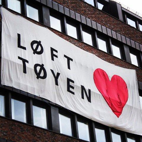 Tirsdag 10. juni kan du få stille spørmål til politikere angående Tøyenløftet.