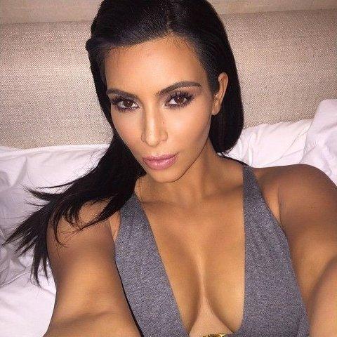 Foto: Instagram / Kim Kardashian