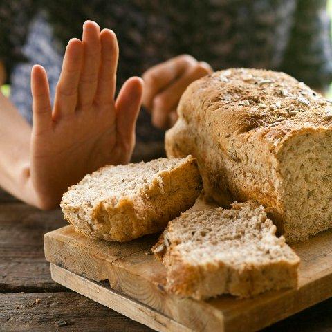 GLUTENFRITT: Mange følger lavkarbo-dietter, og unngår fullkorn - andre unngår gluten, og ergo fullkorn. Det kan være uheldig for hjertet, viser en ny studie.