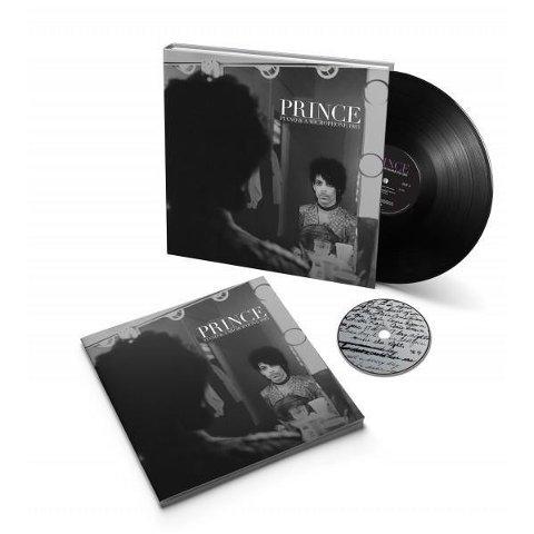 PRINCE Piano & A Microphone 1983 (Warner Music) kommer ut fredag 21. september.