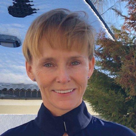 PST har innstilt på å tiltale Laila Bertheussen for en rekke forhold.