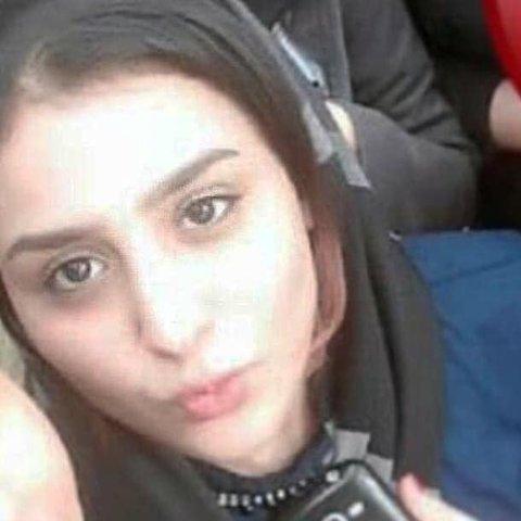 19 år gamle Fatemeh ble halshugget av mannen sin i et nytt æredrap som ryster Iran.