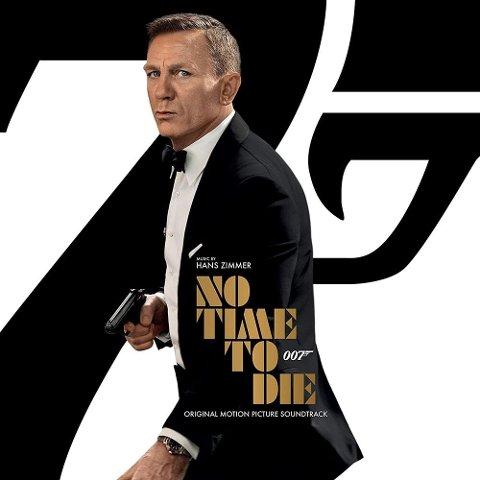 JAMES BOND: Dette er 25. gangen han spionerer for oss, og at Daniel Craig nå takker for seg, etter sin femte rolle - det er helt sikkert