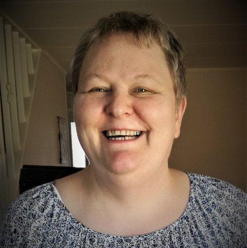 Det var Marianne Haugen som døde etter knivstikkingen i Sarpsborg.
