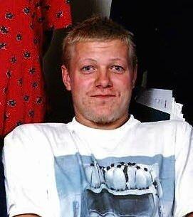 Viggo Kristiansen (41) vil på nytt begjære seg løslatt fra fengselet etter at Gjenopptakelseskommisjonen bestemte at han får prøvet saken sin på nytt. Foto: Photoline / NTB