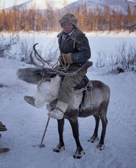 Vladimir Bagadaev får Lars Monsen til å se ut som en bygutt. Han sover utendørs i den russiske ødemarken, selv hvis gradestokken viser minus 60.