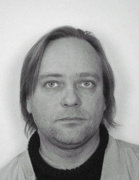 Avdød 44 år gammel svenske. Påkjørt og drept på Alnabru i Oslo natt til 23. mars 2008. Handout fra politiet.