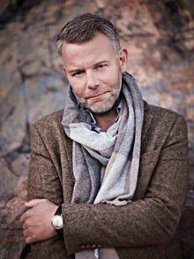 Arne Dahl har sørga for at jeg har fått meg en ny forfatterfavoritt.