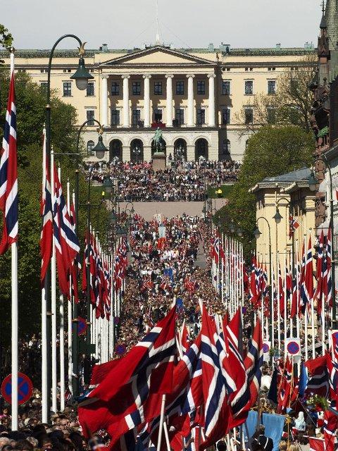 17.MAI: Lørdag er det Norges nasjonaldag, er du godt nok forberedt til feiringen?