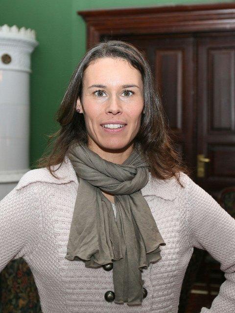 ERNÆRINGSFYSIOLOG og grunnlegger av kostholdsveilederen somebody.no, Camilla Andersen, mener flere aktører må på banen for å hjelpe barn og unge til å få sunne matvaner.