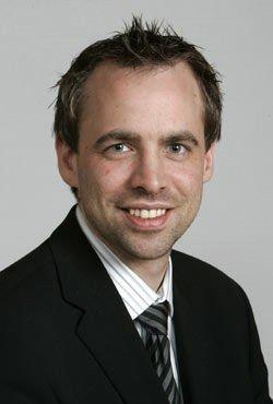 Stortingsrepresentant Arild Stokkan-Grande Ap