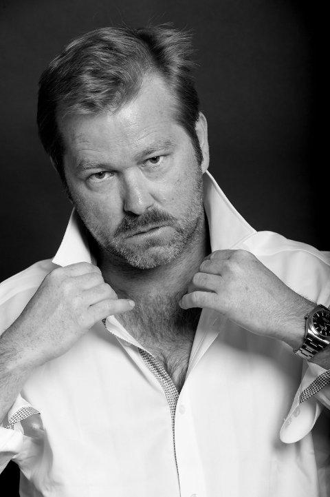 I VINDEN: Skuespiller Fridtjov Såheim er blitt en av Norges mest populære skuespillere. Til høsten dukker han opp i tredje sesong av «Lilyhammer» og en ny norsk dramaserie. Til neste år er det også flere filmprosjekter på gang.