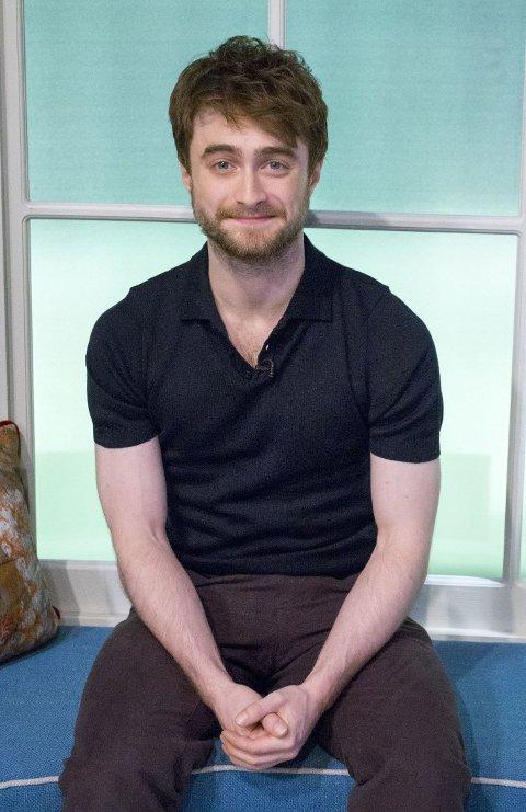 MER? Daniel Radcliffe utelukker ikke flere filmer med Harry Potter - men tiden får vise.