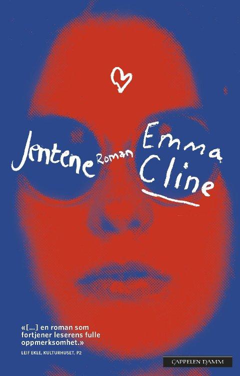 """For Emma Cline er """"Jentene"""" blitt en stor suksess. Boken er solgt til 35 land - og er nå ute i Norge."""