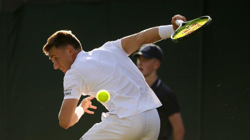 0efada70 Tennis , Sport | Ruud sjanseløs i Sverige – tapte i første runde