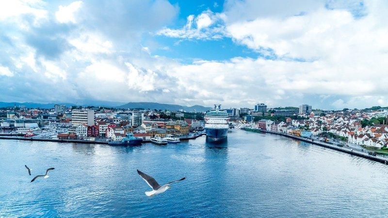 Hoteller i Stavanger