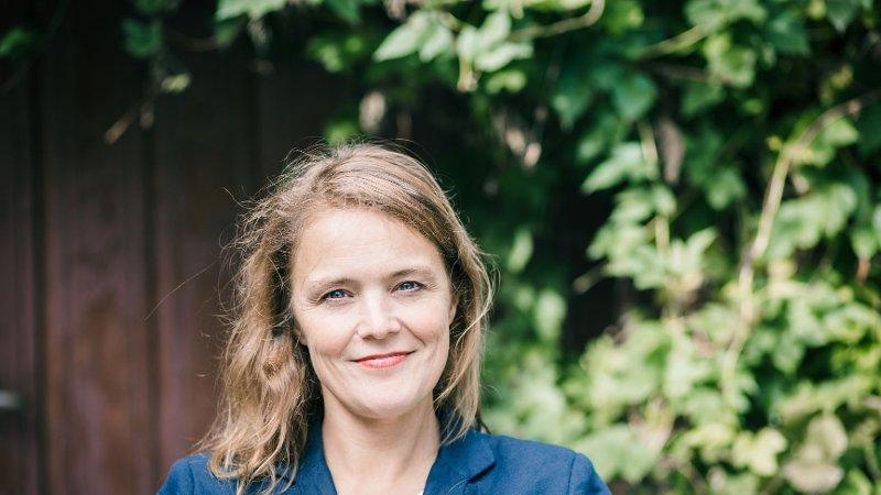 Generalsekretær Pernille Huseby i Actis - Rusfeltets samarbeidsorgan