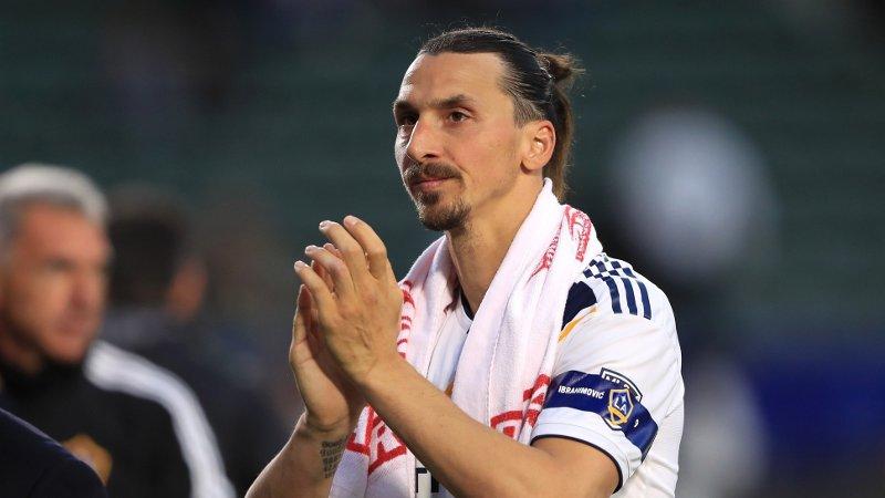 AUSTRALIA NESTE? Perth Glory bekrefter at de har forhørt seg om Zlatan Ibrahimovic.