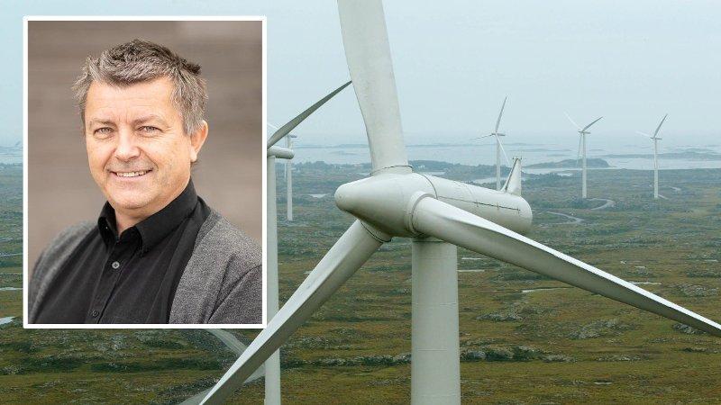 Norsk Vind Energis prosjektportefølje representerer 50 prosent av de vedtatte utbyggingsmålene for fornybar energi i Rogaland innen 2020. Arbeidende styreleder Lars Helge Helvig var lønnsvinneren blant klima- og fornybartoppene i Norge i fjor.