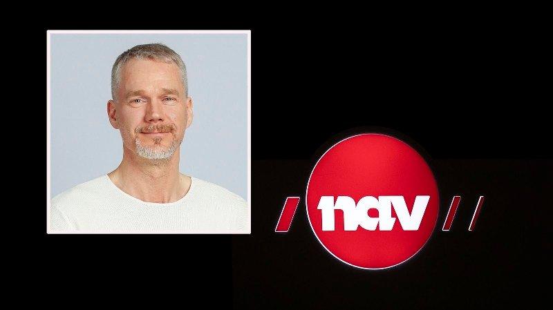 Cristian Torset er leder av Nordland SV.