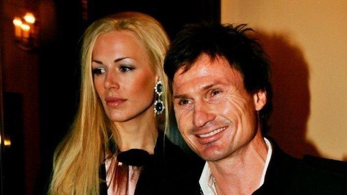 2006: Her er Petter Stordalen og Gunhild Melhus avbildet under åpningen av restauranten Annen Etage på Continental i Oslo i 2006.