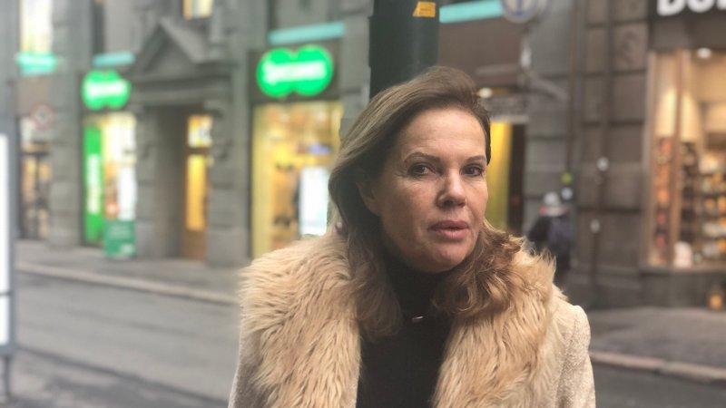 REAGERER: - Jeg mener at Per Danielsen har påført mange mennesker unødig store økonomiske utgifter og personlige belastninger, sier advokat Kjersti Patricia Amundsen.