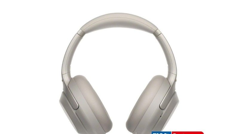 Bilde av hodetelefoner
